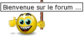smiley-bienvenue-...le-forum-2b35990.png