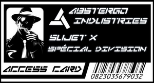 ►►► Abstergo Industries 22 février 2016 ◄◄◄ Access-card-2d7428c