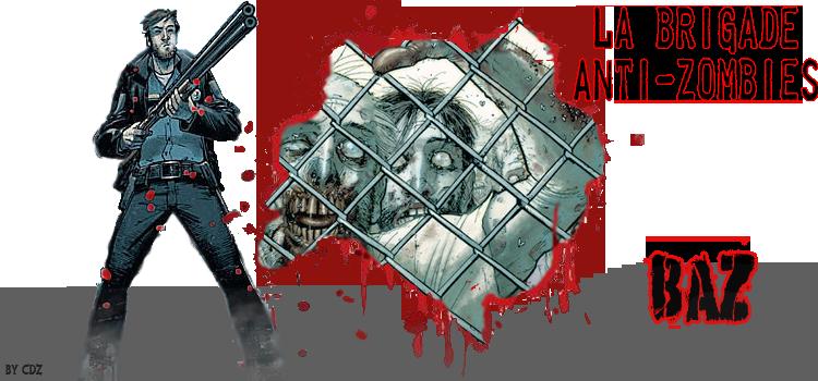 Brigade Anti-Zombies
