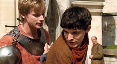 [Merlin] 1.01 - The Dragon's Call (L'appel du Dragon) 101-2-2cfece8