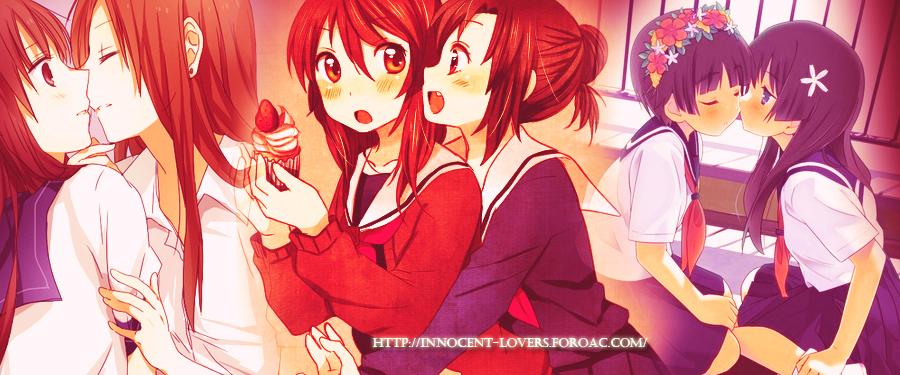 Innocent Lovers