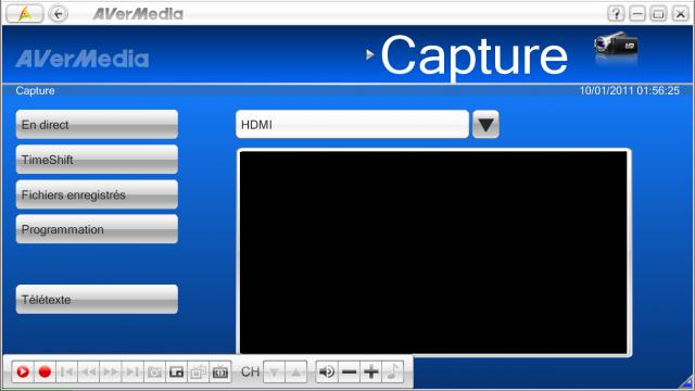 Tuto capture vid o hdmi en 720p 60fps tutoriels for Fenetre 3d windows 7