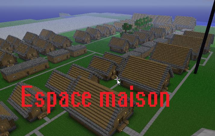 Map ville forum - Video de minecraft ville ...