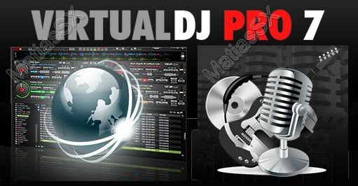 Atomix Virtual DJ Pro v7.4.453 iNcl Portable WinAll Multilanguage Retail.