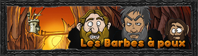 les barbes a poux Index du Forum