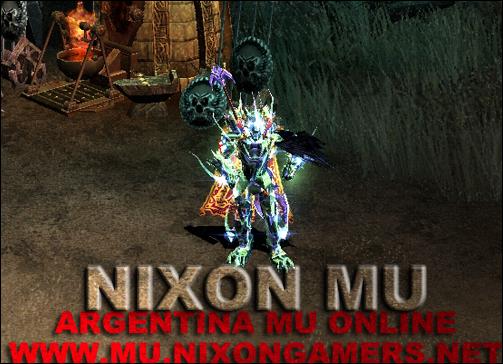 Argentina MuOnline Fast [Season 6 Epi 2] [5000x] [85%] Nixonalkon-3025ea1