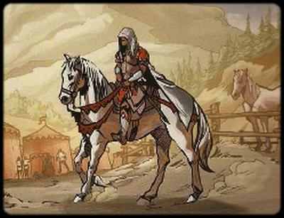 B.D Assassin's Creed  Desmond3-2e3b203