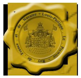 Lettres de patente - Page 2 Roi-jaune-2fc343f
