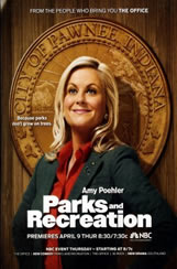 Parks and Recreation 5x16 Sub Español Online