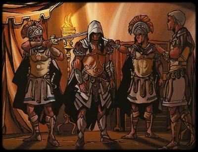 B.D Assassin's Creed  Desmond4-2e3b213